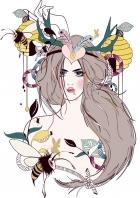 nadia-flower-vector