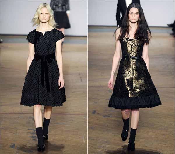 платья в стиле NEW LOOK marc_bymj