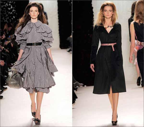 платья в стиле NEW LOOK ninaricci