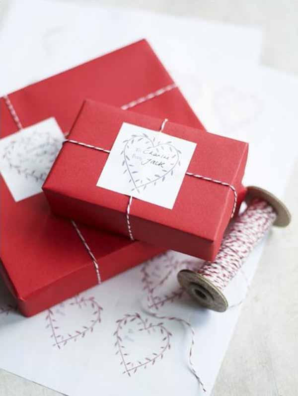 Именные подарки своими руками