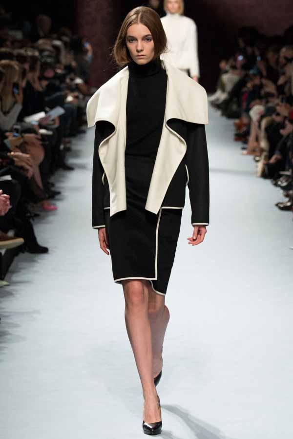 Модная женская одежда 2014 2015 от nina ricci