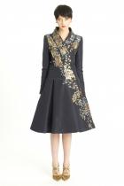 Каталог женской одежды  Oscar de la Renta 2014