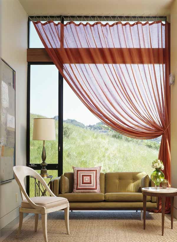 Подушки как украшение интерьера