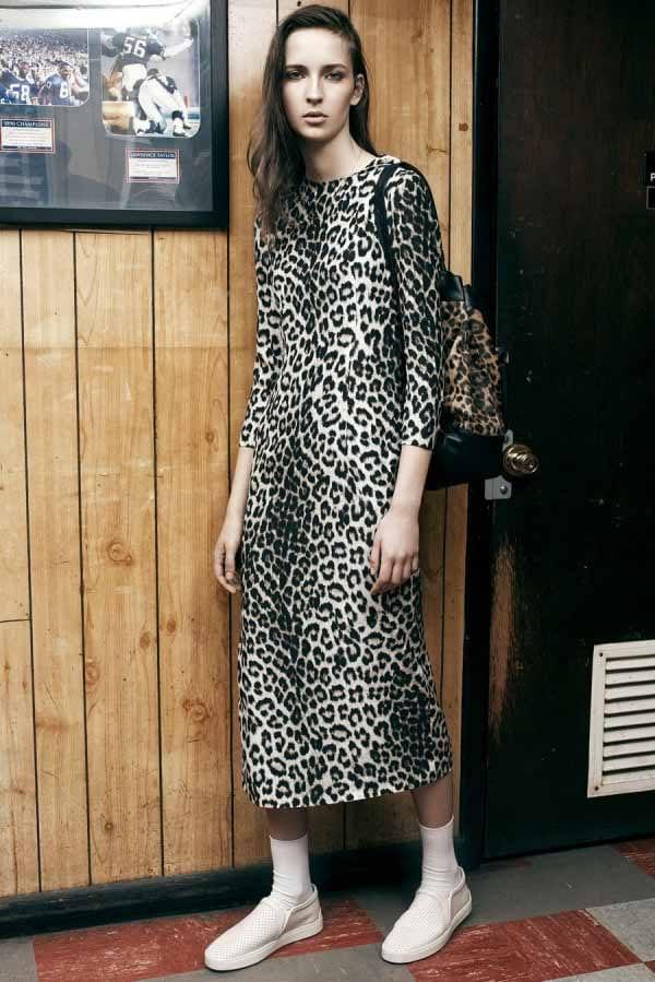 Коллекция женской одежды Resort 2015