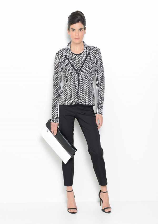 Стильная офисная одежда 2014 от Riani
