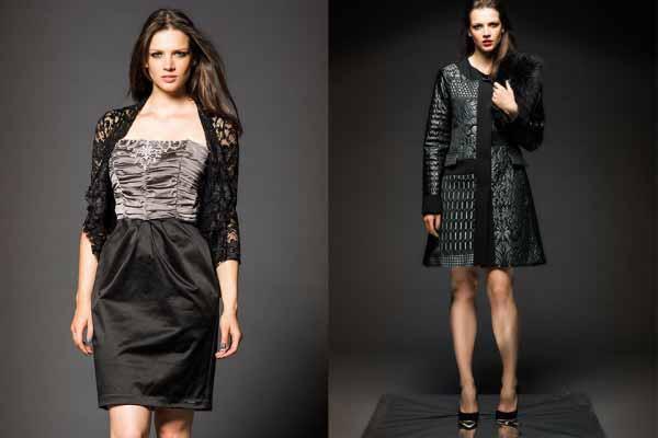 Одежда Plus size от Rinascimento 2014
