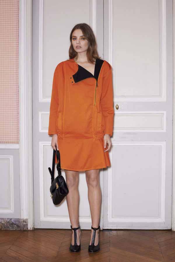 Коллекция одежды See by Chloé 2014
