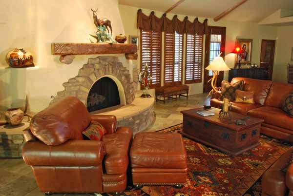 southwestern-style-in-interior-design