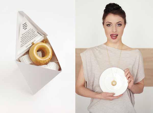 Керамическая бижутерия от бренда Tadam