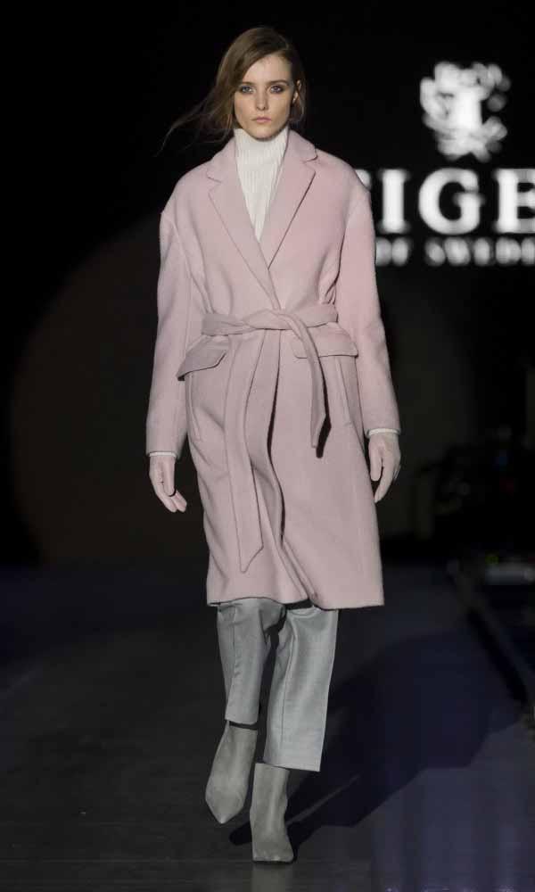 Женский гардероб на осень-зиму 2014-2015