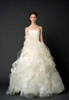 Vera Wang Свадебная коллекция