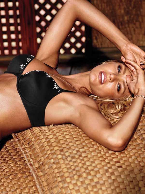 Каталог женского белья Victoria's Secret 2014