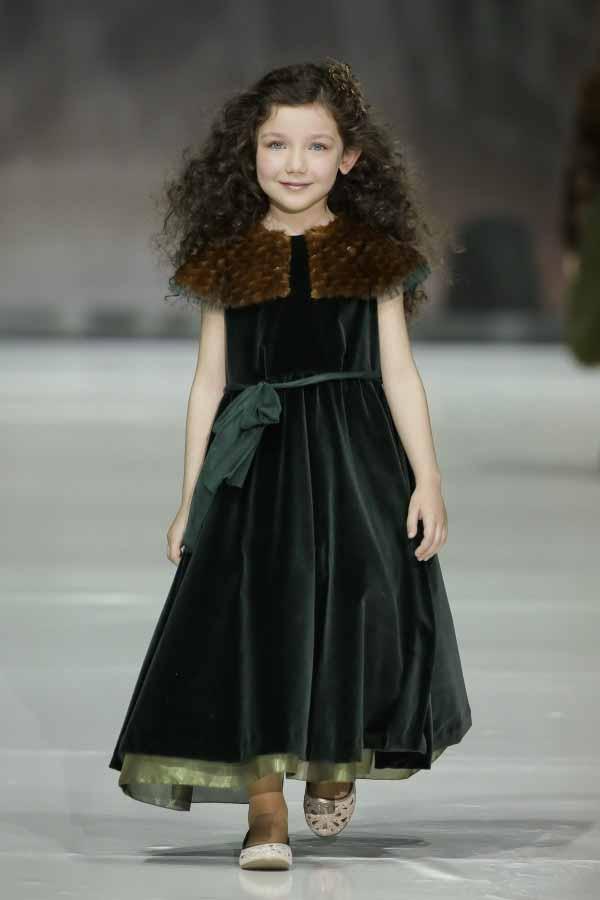 Коллекция детской одежды 2014 от Vittorio Raggi