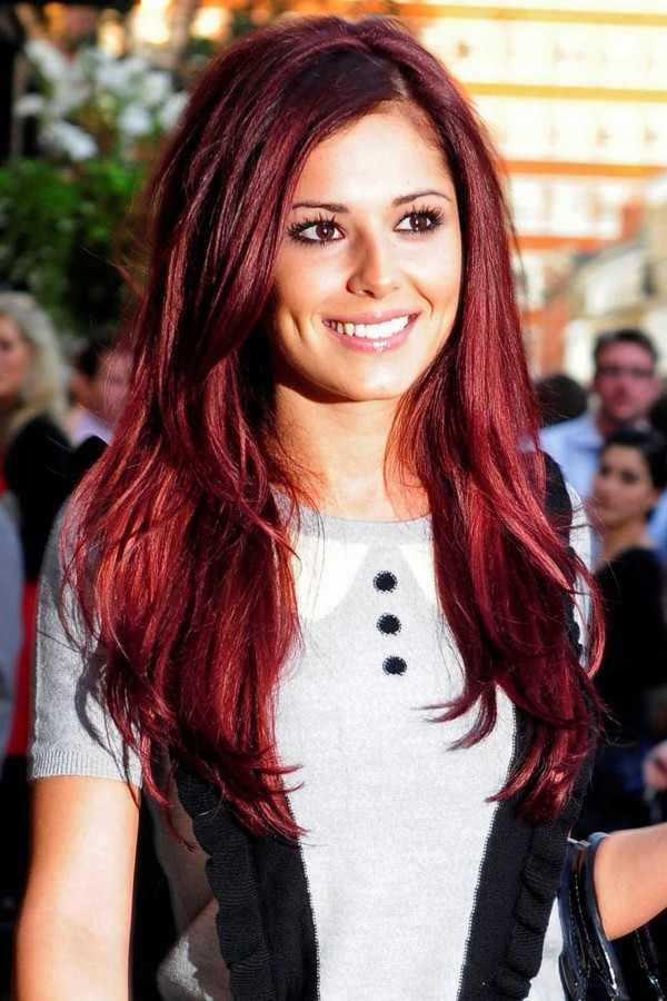 Какой цвет волос выбрать