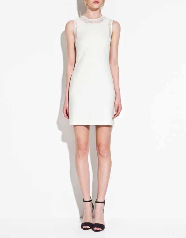 Zara trf dress31