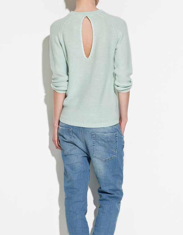 Zara trf knitwear7