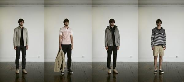 Одежда в стиле casual от ARBRAND