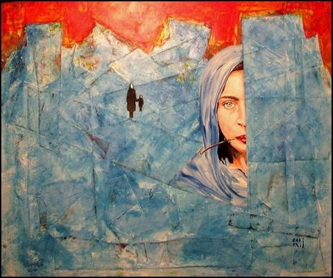Outsider Art. Francesco Garieri