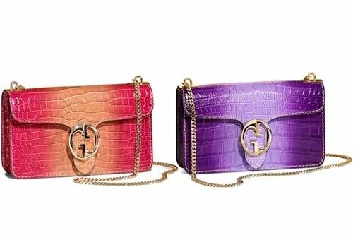 Коллекция сумок Gucci Resort 2012