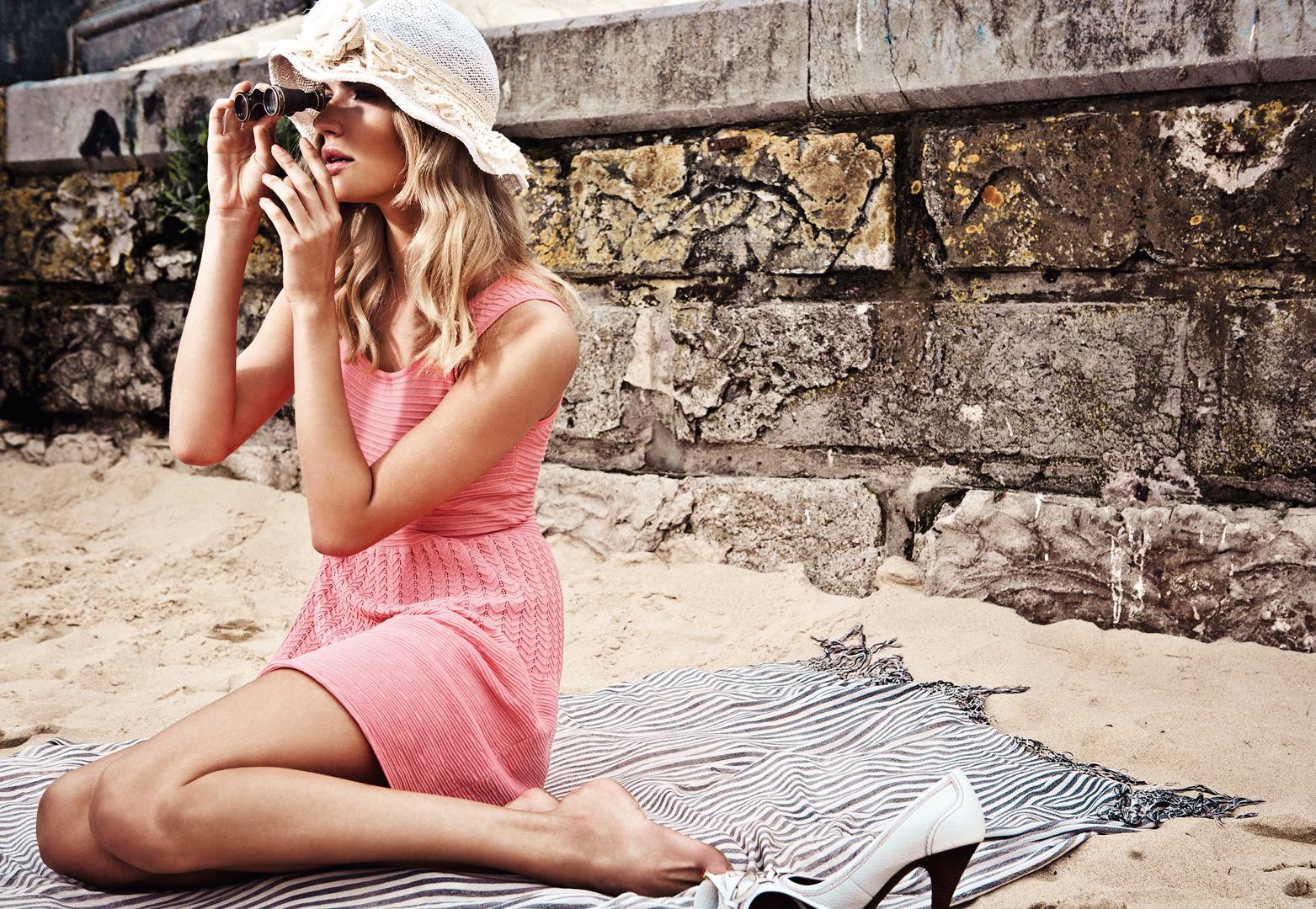 BDBA каталог одежды весна-лето 2012