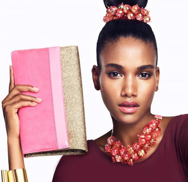 Модные Аксессуары 2012 от H&M
