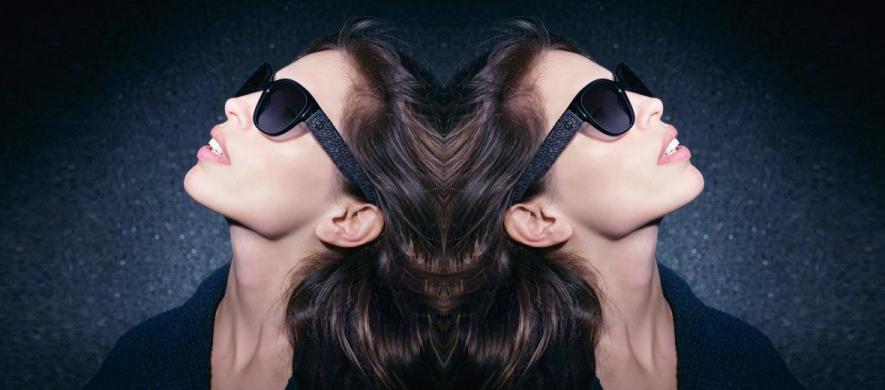 Коллекция очков и оправ Chanel Fall-Winter 2012-2013