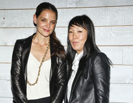 Holmes & Yang Lookbook Коллекции Весна-Лето 2013