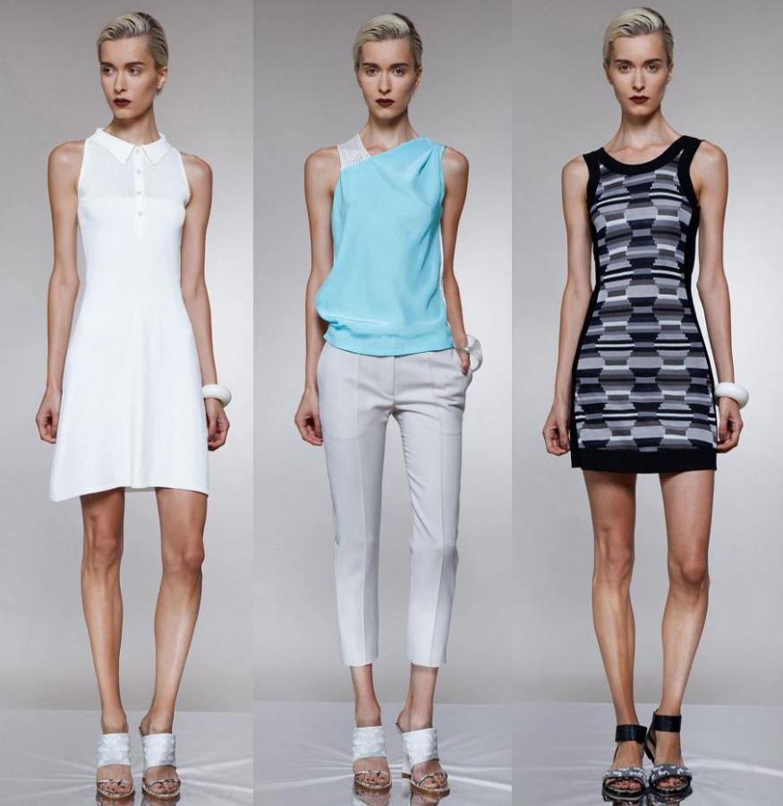 M.Patmos Коллекция одежды Весна-Лето 2013