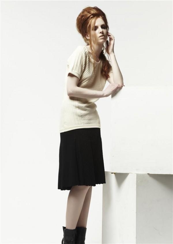 Коллекция одежды от Motohiro Tanji Весна-Лето 2013