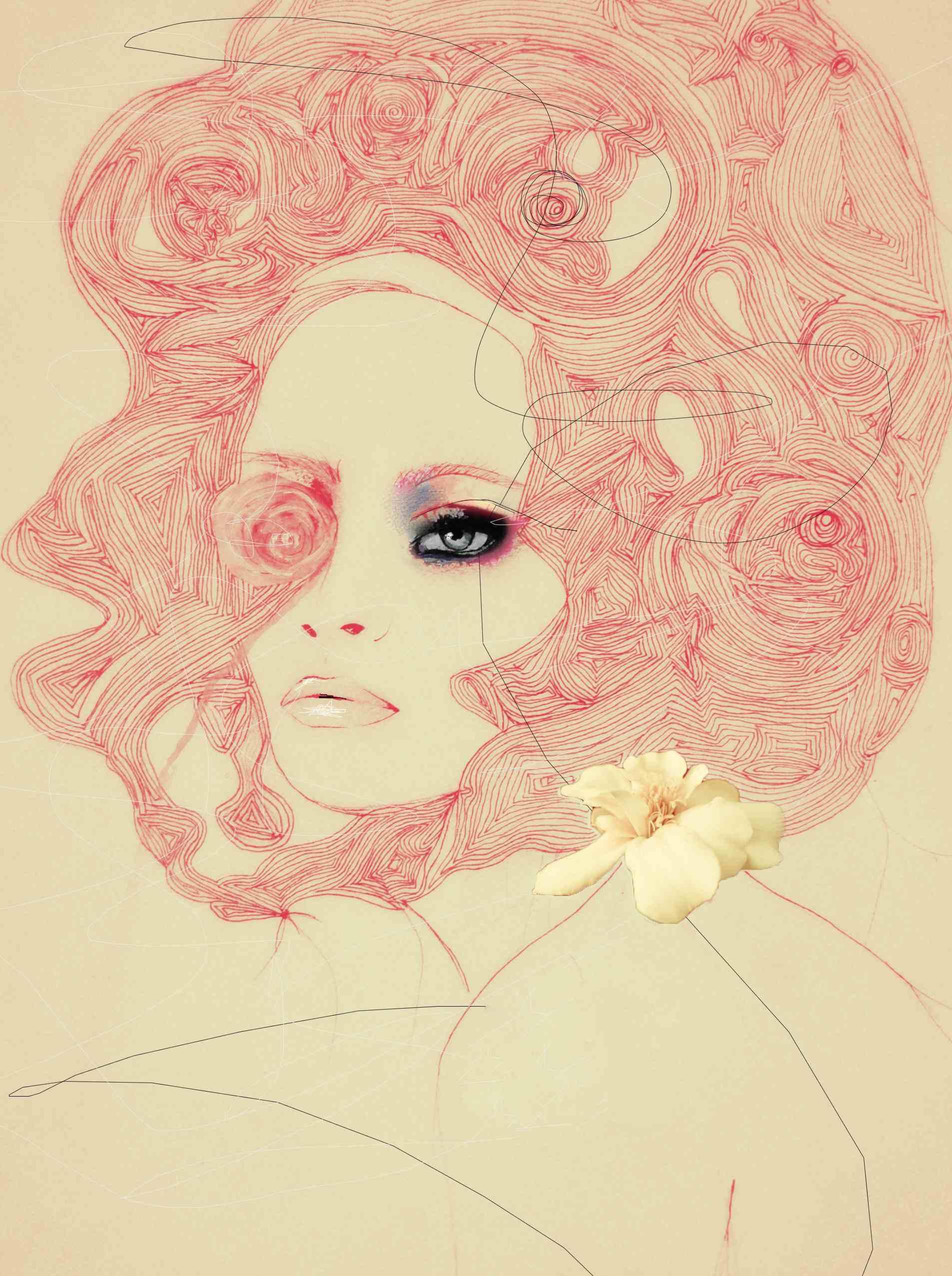 Лучшие современные иллюстраторы: Leigh Viner