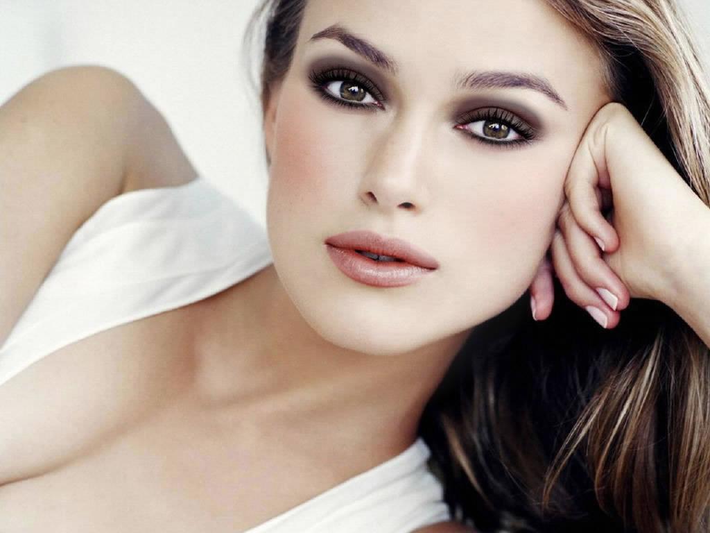 Тренды макияжа с подиумов Fall Winter 2012