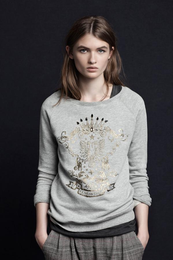Zara TRF November 2012