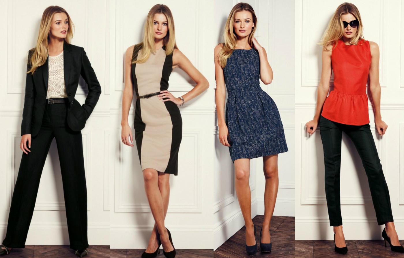 Смотреть Женскую Одежду