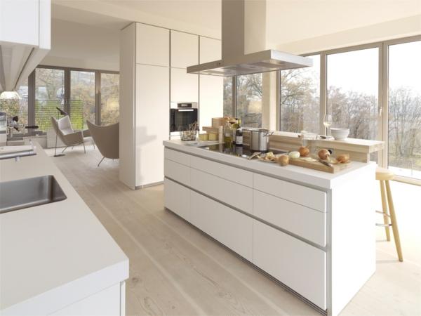 Стильные современные кухни от мастеров дизайна Bulthaup