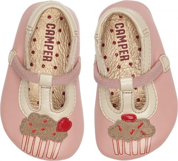 Детская весенняя обувь от Camper Kids Shoes 2013