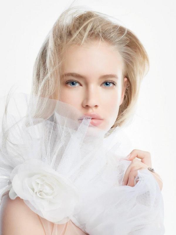 Декоративная косметика Dior Весна 2013