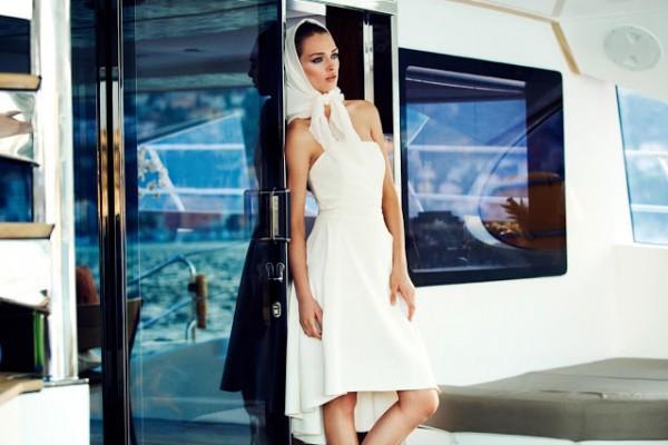 Летняя женская одежда 2013 от La Mania