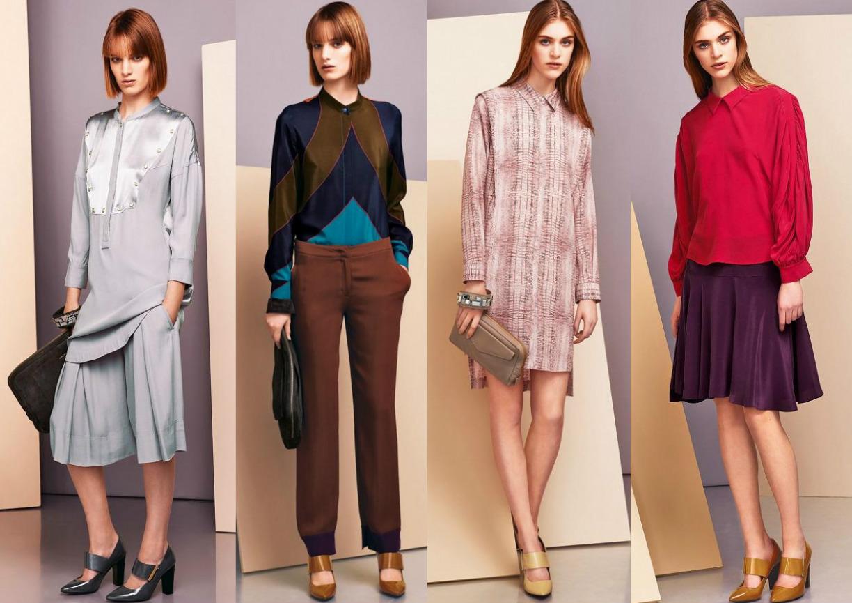 See by Chloe Коллекция Женской одежды 2013-2014 Fall-Winter