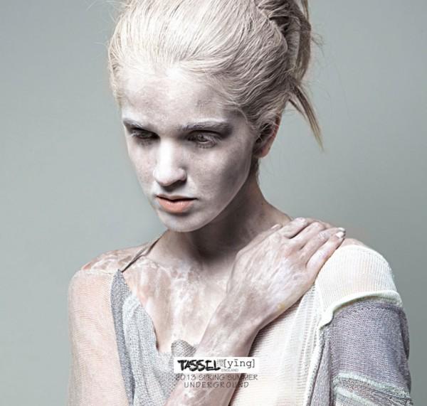Модные вязаные изделия от Tassel [Ying] Весна-Лето 2013