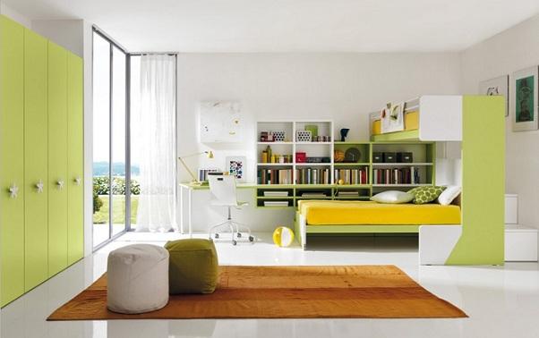 Идеи для комнаты девочки подростка