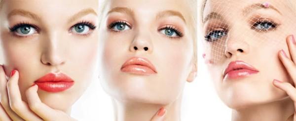 Dior Addict блеск для губ. 24 новых модных оттенков