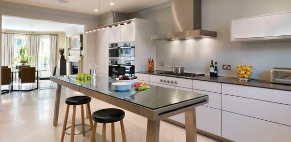 Лучший дизайн кухни в современном стиле