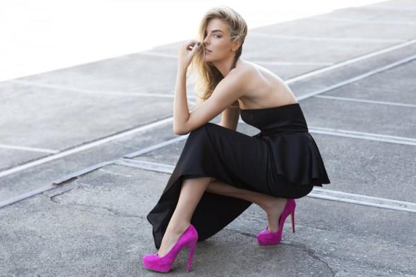 Коллекция женской обуви 2013 от JLH