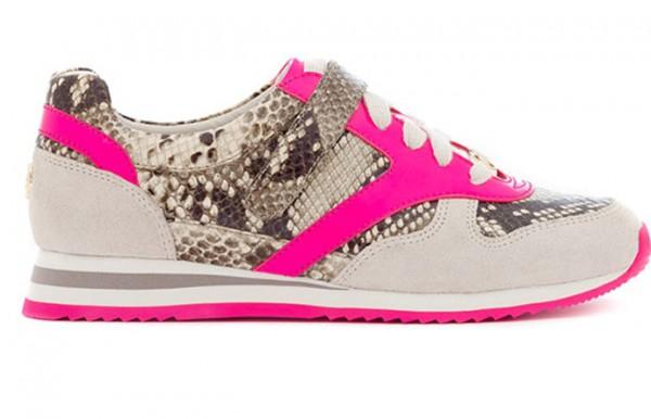 Спортивная обувь от Michael Kors Весна-Лето 2013