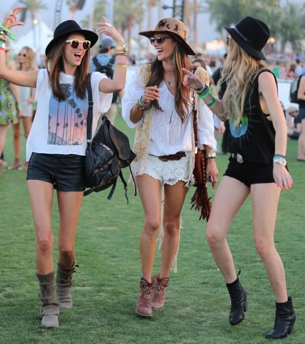 Модные тренды лета 2013