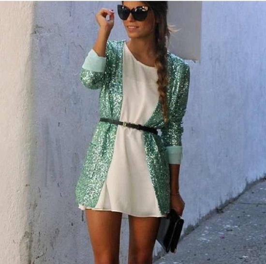 Как носить ремень правильно и быть самой стильной