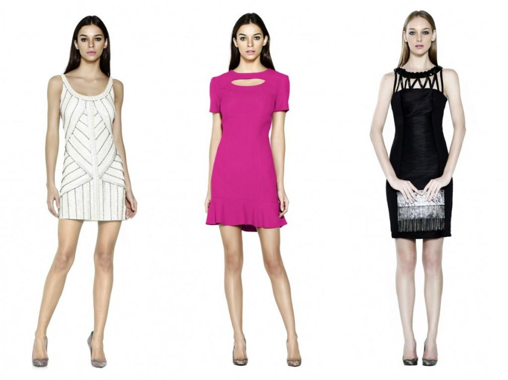 Платья на выход от Carlos Miele Коллекция Resort 2014