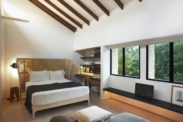 Элитный дизайн интерьера квартиры в минималистском стиле