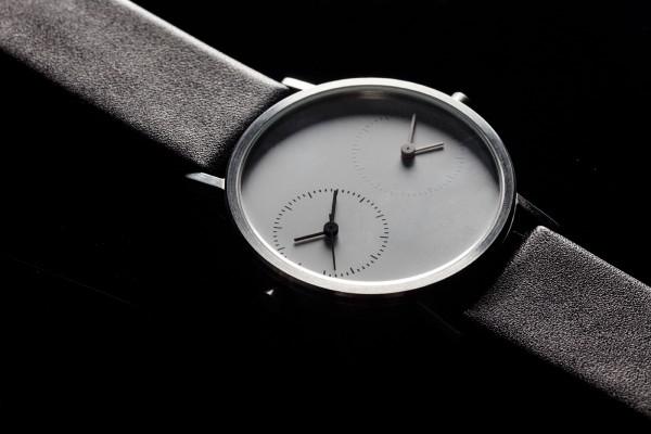 Дизайнерские наручные часы Long Distance от Kitmen Keung