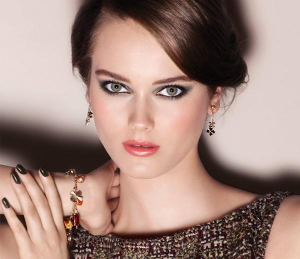 Тренды макияжа 2013-2014 на сезон Fall-Winter